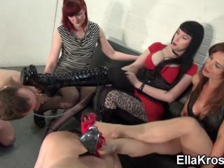 Mistress party