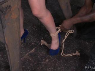 Amy Likes It Rough Amy Faye,  Jerk Hit - BDSM, Humiliation, Torture