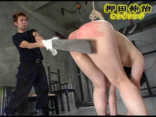 Japanese BDSM & Torment
