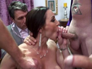 Eagerness Inhale mass ejaculation