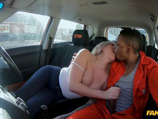 Louise Lee - BBC stretches cheating wet pussy