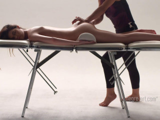 Victoria R - Brazilian Beauty Massage