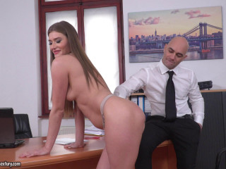 Sarah Sultry - Sarah Tastes Her Own Ass