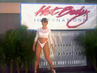 Hot Body - Hottest Nude Contest Girls of the Year