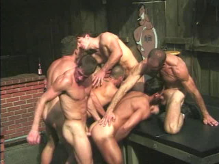 Deeper Throat Jaws of Life Cocks Of