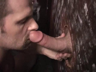 GTC Entertainment - Glory Hole Suck