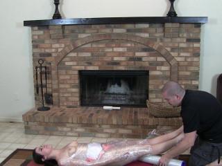 Addie Juniper Mummification Challenge