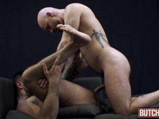 Brutal Fuckers Like Raw Anal