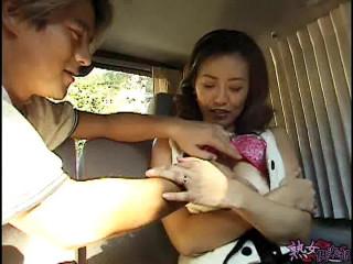 Shimada Kotoe - superb lovemaking with Mature Japanese woman