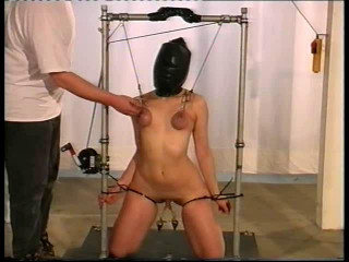 Toaxxx - Xtreme Session for Slave Cat – Part 2