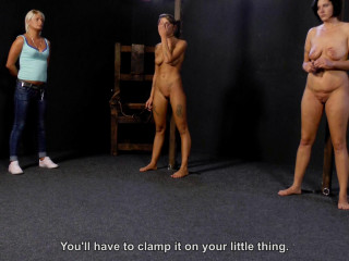Graias - The Competition - Roxana vs. Fatima (part 3) 1080p