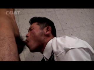 Prisoner Daisuke - Best Homosexuals HD