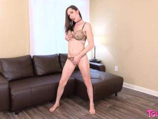 Amazing Melanie Brooks