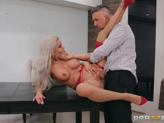 Nina Elle - Crawling To Another Cock FullHD 1080p