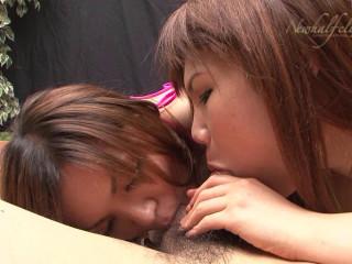 Nozomi Uehara & YuTachibana 3