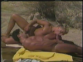 Cowboys And Indians (1989) - Lon Flex, David Rockmore, Tony Davis