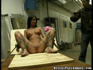 Brutalpunishments - Dec 07, 2012 - Angie's Torture Test