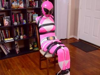 Raquel Pink Ranger