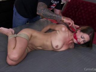 Chrissy & The Bad Handyman