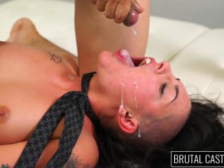 BrutalCasting #00231 - Rachael Madori