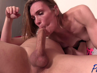 Gorgeously Fabulous Unexperienced Gets Rammed Stiff