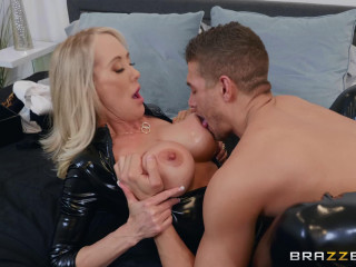 Brandi Love - Brandi Loves Latex  FullHD 1080p