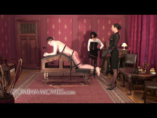 Real caning