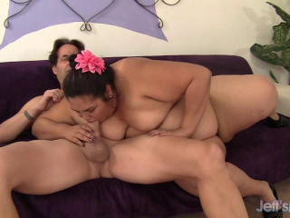 Lorelai Givemore - Huge Honey Takes Dick