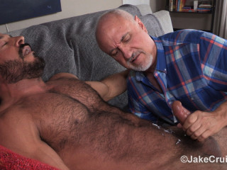 Vinnie Stefano Serviced