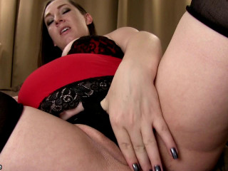 Taboo Milf Kristi - Mommy is the Only Woman You'll Ever Need