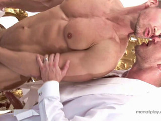 Men At Play - Deep Love (Tomas Brand & Logan Rogue)