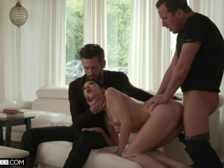 Alex Coal - Alex Gets Everything And More FullHD 1080p