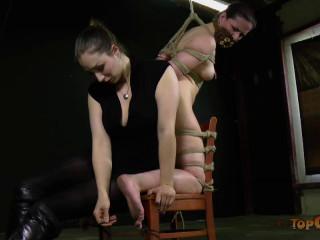 Restrain bondage Doll