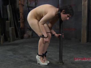 Figure Jail Featuring Marina