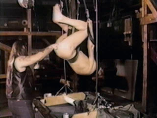 Slave and Master Series….. Fisting Ballet - Vol. 1 - (1985 Year)