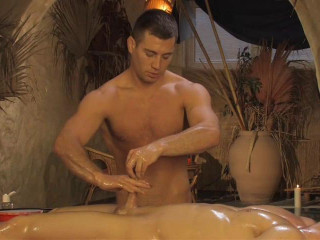 Gay-Tantra - The Multiple Orgasmic Genital Massage (2013)