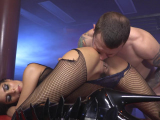 Katya Rodriguez Tiny Latina Loves Bondage 720p