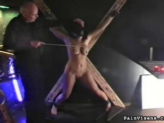 Painvixens - Ten Apr 2010 - Caught & Disciplined