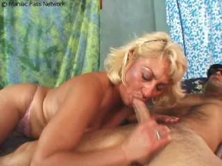 Granny Fucks Around pt. 5  sc 5