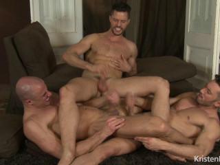 Three Of A Kind - Kris de Fabio, Marcos Oliveira & Diego Summers