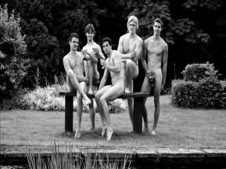 Warwick Rowing (2013) - Brokeback Boathouse