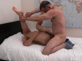 My man's a Pervert - part 3 (Bedroom Fuck)