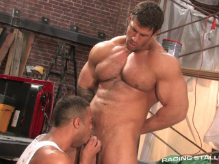 Raging Stallion - Built Tough - Zeb Atlas & Micah Brandt