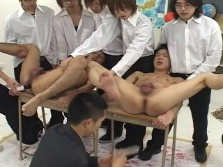 Bored Fellows 7 - Greatest Faggots HD
