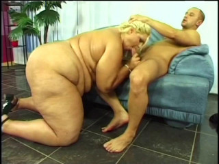SSBBW big assed Melinda