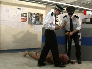Brutal Tops - Police Punishment