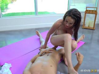 Yoga Freaks: Episode Five  10.07.16