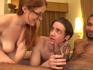 Penny Pax starring in Prepared To Wag