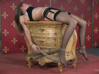 Ashley Lane - Classy -HD 720p