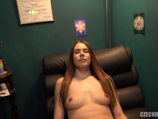 Breastfeeding Woman Simona FullHD 1080p